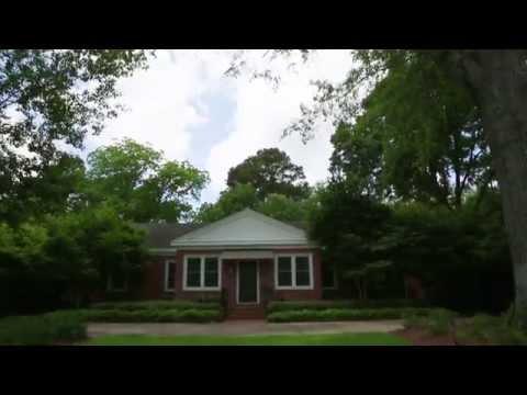 1619 Park Avenue Monroe, Louisiana Home for Sale