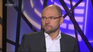 Richard Sulik spricht Klartext zur Migrationskrise