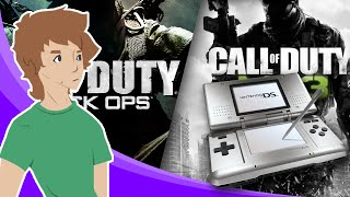 A Look At Call of Duty's Nintendo DS Games (Part 2) - Port Patrol