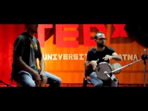 TEDx university of batna official aftermovie 2016