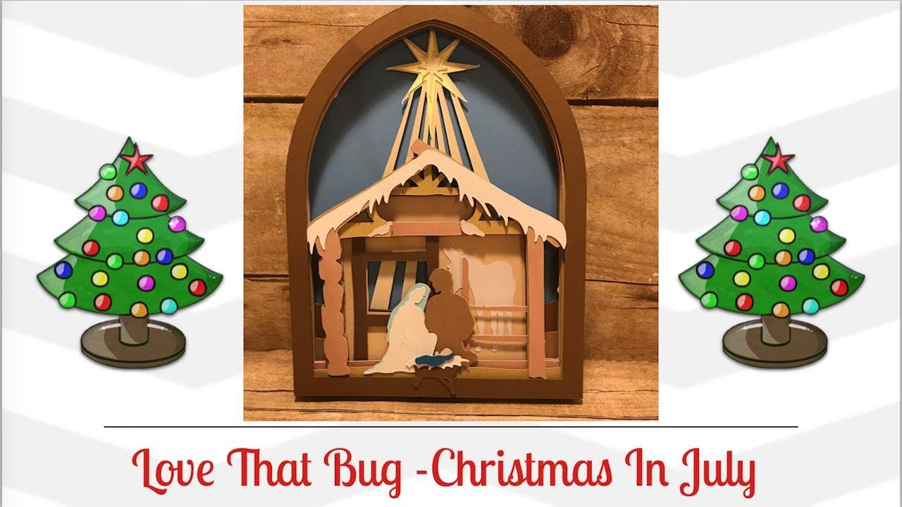 861 Free Christmas Nativity Svg Files For Cricut