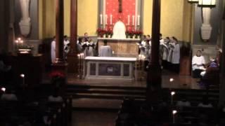 Advent Novena 2015, Day 8