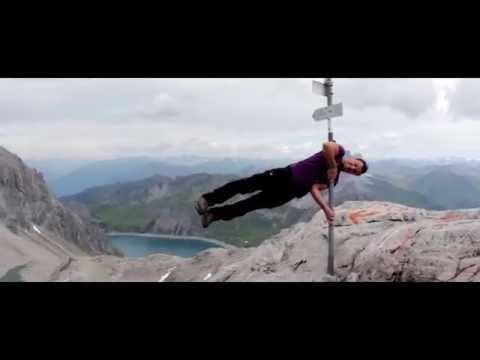 Mountainbikes, hikes and cheese   Austria 2016