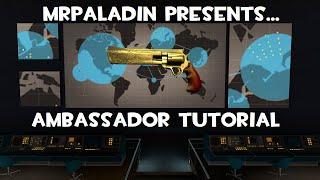 Ambassador Tutorial (MrPaladin)