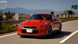 Race Across Japan Part 1 | Top Gear | BBC