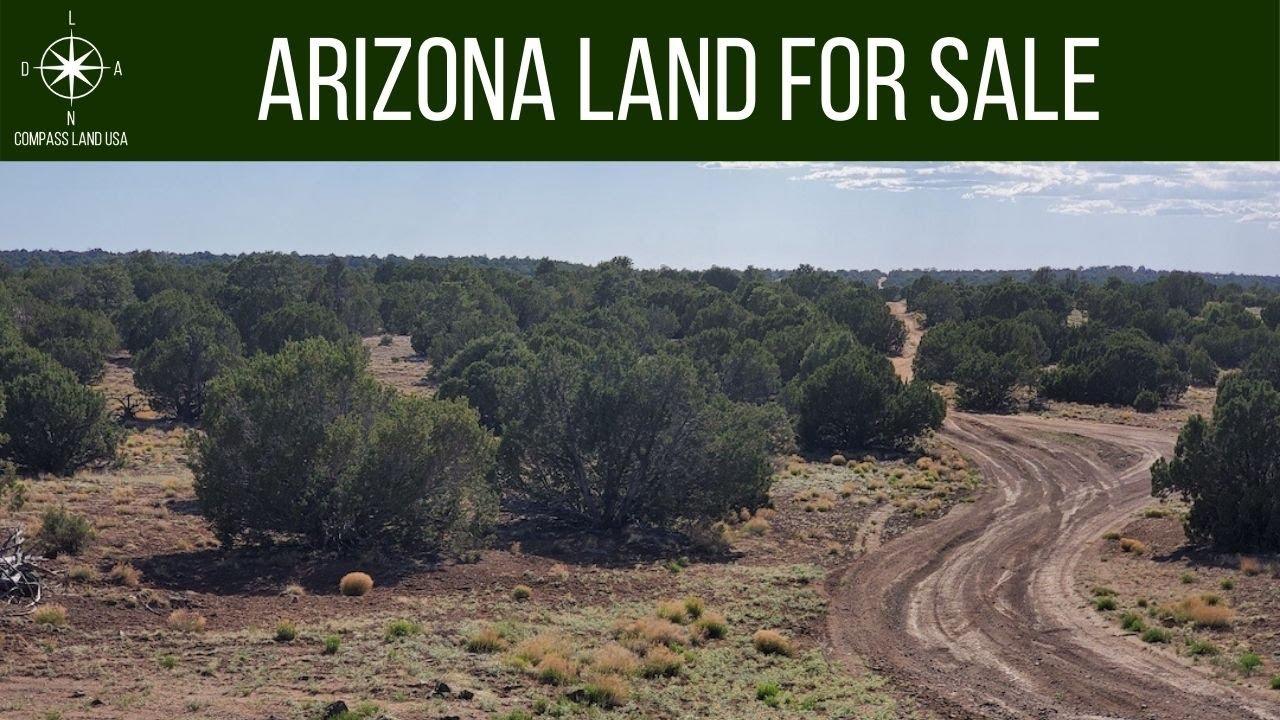 9.9 Acres - RV Ok! In Concho, Apache County AZ