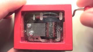 Arduino Шарманка Shield barrel organ street organ hurdy-gurdy hand-organ Mapacha 76409
