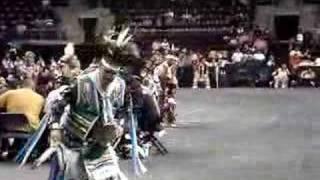 Southern Straight@ Black Eagle Powwow 2008