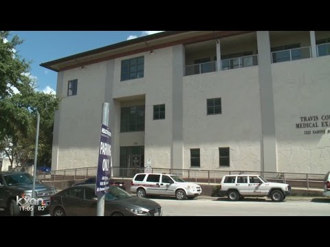 City and county leaders to vote on team for Austin Sobriety Center