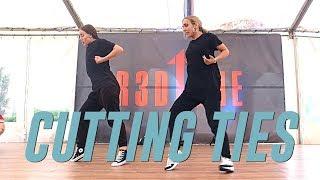 """6lack """"CUTTING TIES"""" Choreography by Lilla Radoci"""