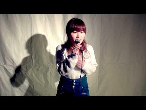 GOLDEN GIRL / いきものがかり (女はそれを許さない 主題歌)  Cover SaKy