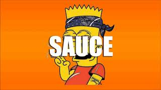 """Sauce"" Dope Hard Trap Beat Rap Instrumental 2018"