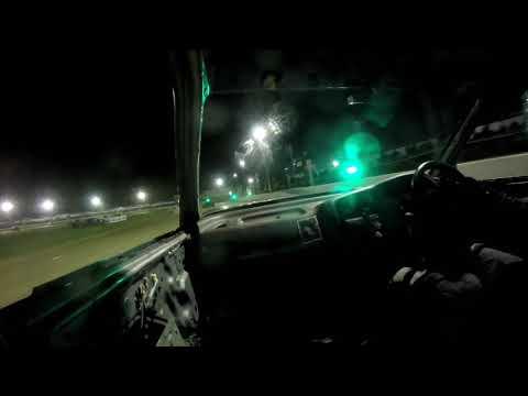 Woodford glen speedway 1/2/2020. - dirt track racing video image