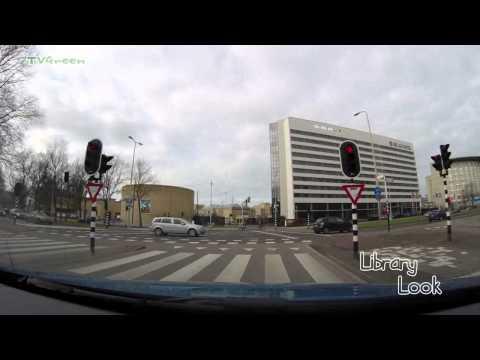 CityScape The Hague: Rode Olifant - World Forum - Statenkwartier