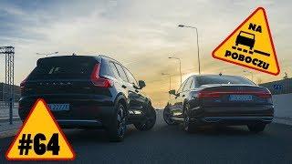 Pobyt w Polsce, BMW iX3, Audi Q8 - #64 NaPoboczu