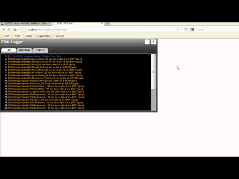 ActionScript 3 - Load External Text File Data - Flash AS3 from YouTube · Duration:  3 minutes 44 seconds