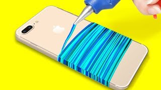 23 BRILLIANT PHONE HACKS thumbnail