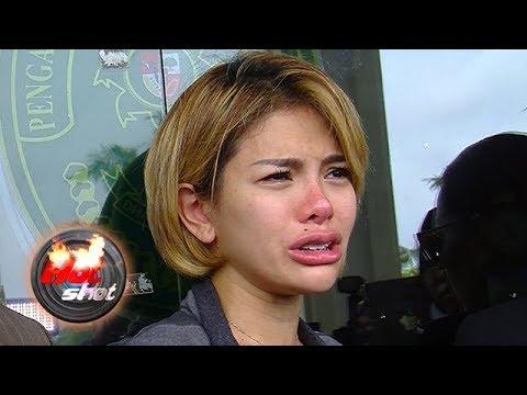 Hot Shot 18 Januari 2019 - Nikita Mirzani Menangis Saat Jalani Sidang Isbat Cerai