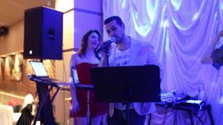 Rada Restaurant with Russian Party Disco Live Music Entertainment in Melbourne