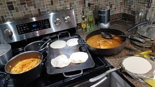 Cocinando, Buen Provecho