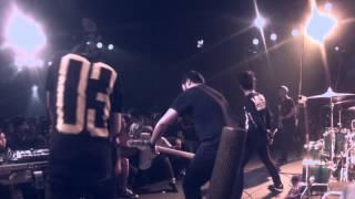 Thirteen - (Gegey Fest 2014) Kuala Lumpur