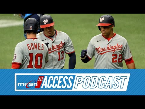 Final countdown | MASN All Access Podcast
