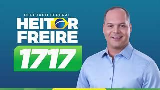 Heitor Freire Carreata Pró  Bolsonaro
