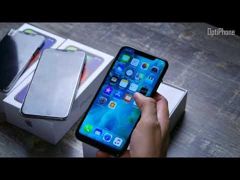 Самая точная копия IPhone XS  MAX обзор