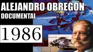 1986 ALEJANDRO OBREGON DOCUMENTAL