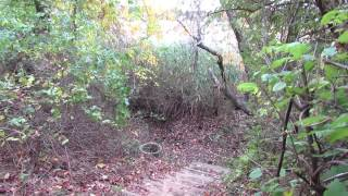 Mysterious Indian Spring on Cape Cod