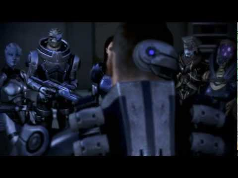Mass Effect 3: An End Once And For All