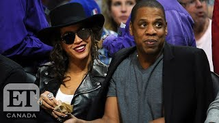 Jay Z Opens Up About Beyonce In His New '4:44' Album