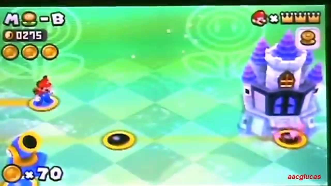 Flor De Super Mario Bros Pagebd Com