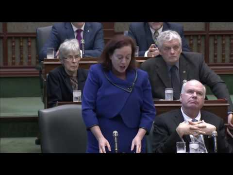 2017-02-23 Question Period