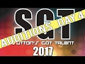 SGT 2017 Auditions Day 4