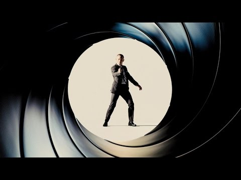 Ranking Of The James Bond Theme Songs
