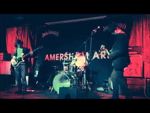The Undercoats - Purple Haze (Cover) (LIVE)