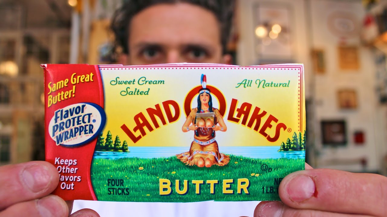 challenge butter vs land o lakes