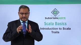 Introduction to Scala Traits