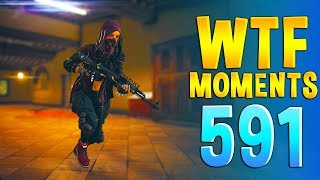 PUBG WTF Funny Daily Moments Highlights Ep 591