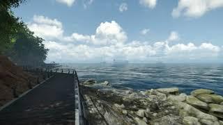 Boardwalk VR
