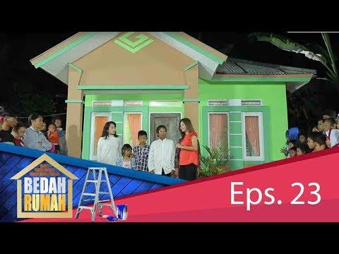 Berubah Drastis! Selain Rumah Dibedah Banyak Kejutan Untuk Pak Kisa| BEDAH RUMAH EPS.23 (4/4)
