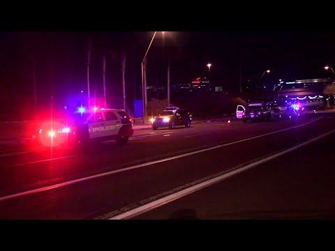 Uber Self-Driving Vehicle Hits, Kills Pedestrian