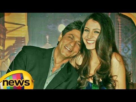 SRK Begins Shooting For Imtiaz Ali's 'The Ring' In Prague | Anushka Sharma | Mango News