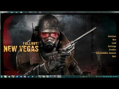 Modding Tutorial: NVSE and Project Nevada (reworked)