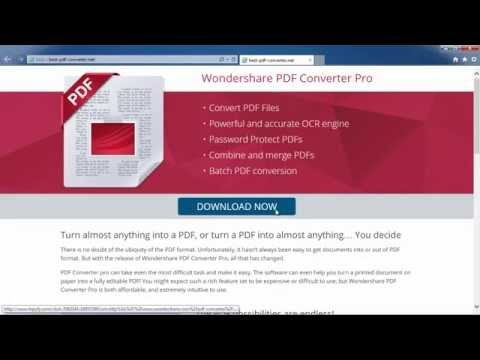 JPG To PDF Converter And PDF To JPG Converter