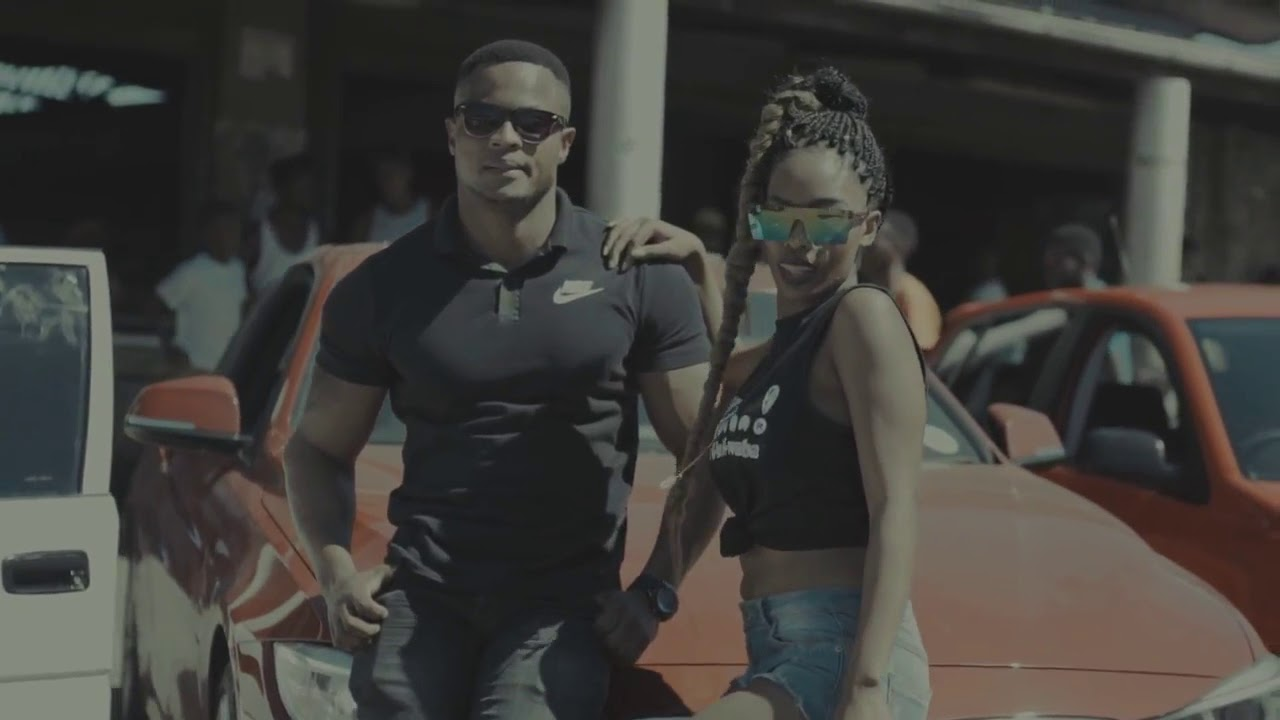 uBiza Wethu (Afro Sound)  - 3 STEP (Official Video) #1