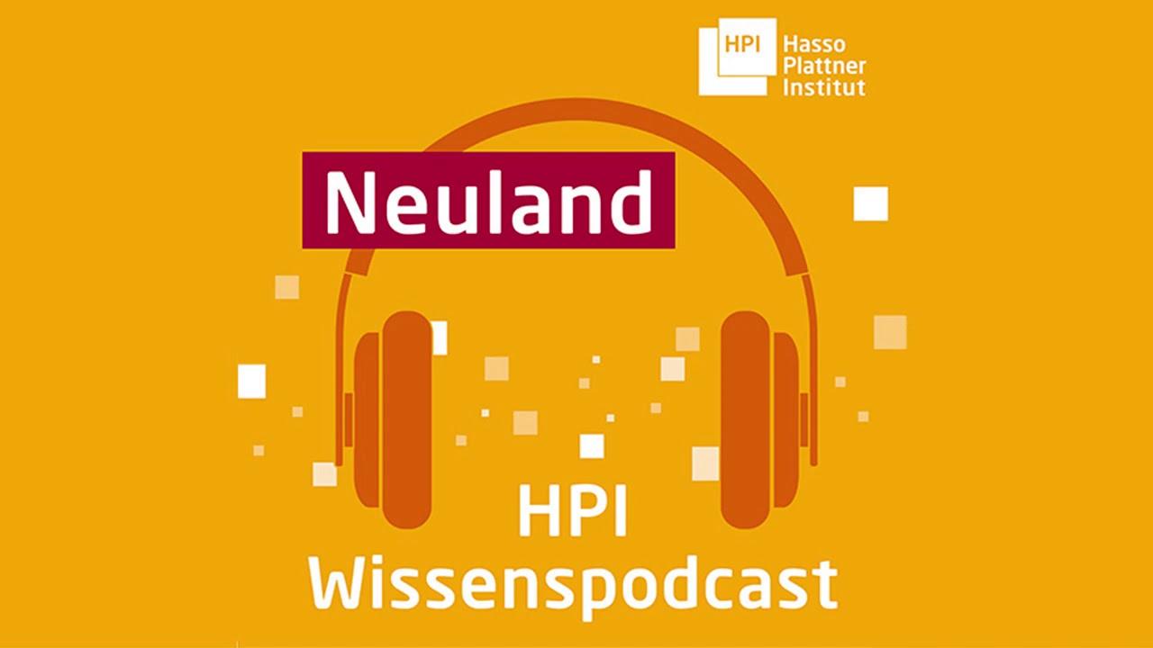Download Prof. Christoph Meinel & Dr. Johann Bizer: Schule & digitale Souveränität | HPI-Wissenspodcast EP 35
