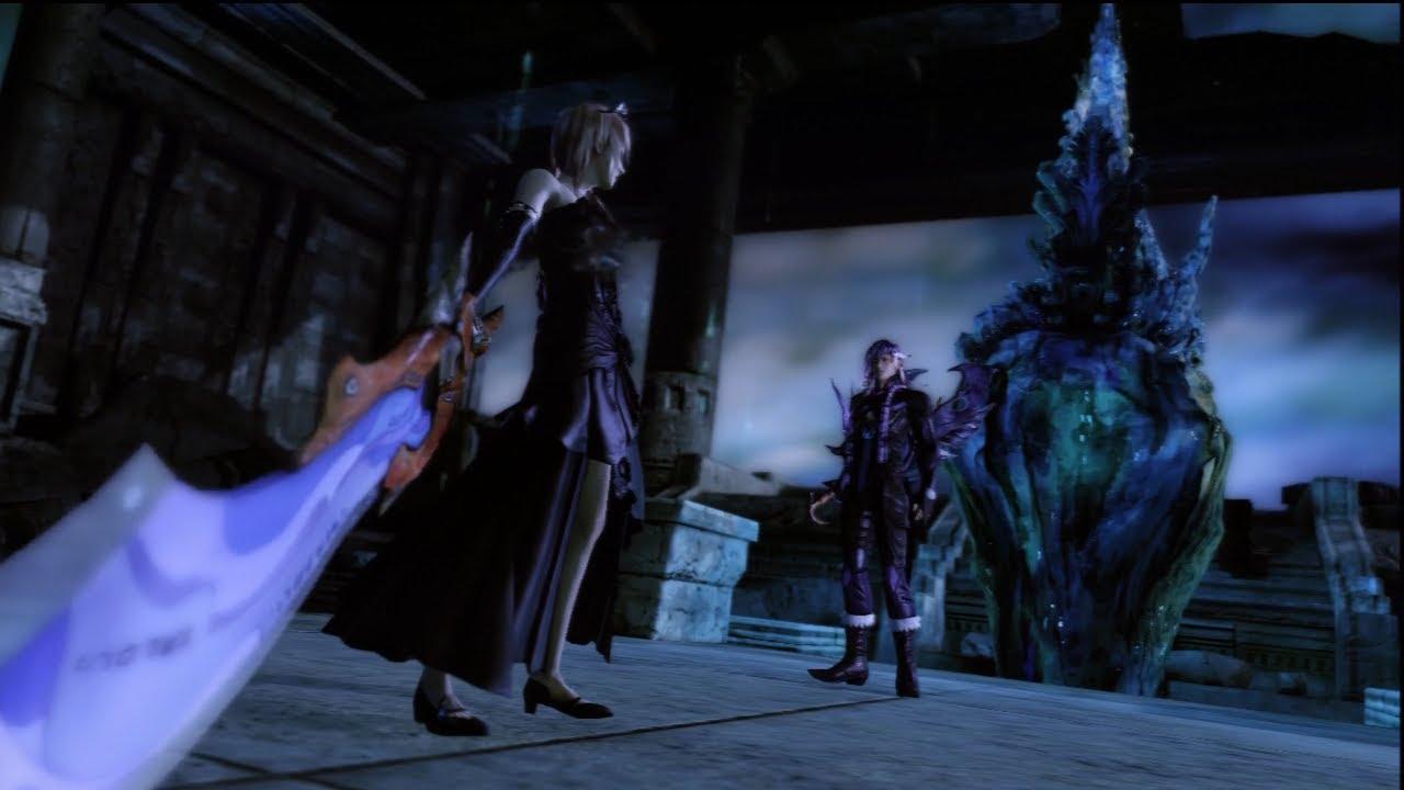 Lightning Returns: Final Fantasy XIII Trophy Guide & Road