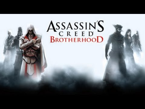 Assassins Creed Brotherhood Part 40 Die Toten Franzosen